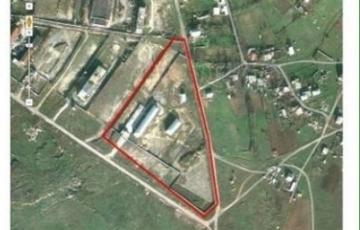 Продается производственная база в с. Фонтаны Симферопольского района